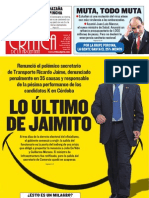 Diario Critica 2009-07-02