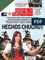 Diario Critica 2008-10-13