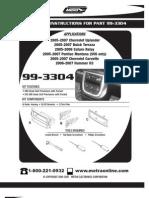 UplanderRadioRemoval993304 Install