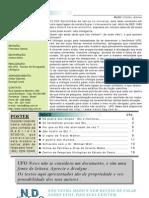 Revista - Nd Ufo - Ufo News 01