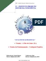 Apostila IPEC - Novas Técnicas Projetivas