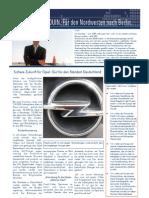 Newsletter Juni 2009