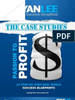 How They Did It (Case Studies)