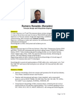 sample of good resume