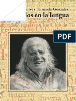 Cartilla Confiar Alberto Aguirre
