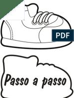 CÂNTICO INFANTIL MUITO QUERIDO PELAS CRIANÇAS.