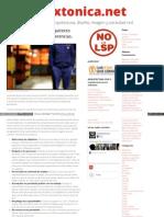 Arquitextonica Net 2011-11-09 Buscar Trabajo Como Arquitecto