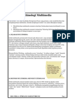 Modul Etimologi Multimedia EDIT