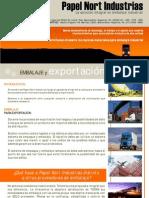 Embalaje-Exportacion