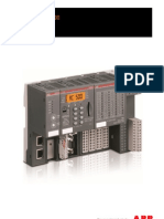 Apostila de PLC AC500 Módulo I