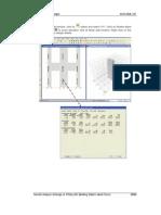 ETABS Tutorial Example ACECOMS AIT Seismic Analysis Design of ...