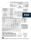 NIC Components NATT Series
