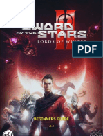 Sword of the Stars II - Beginners Guide v1.3