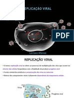 Replicacao Viral 2012 Biomed