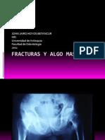 Fracturas y Algo Mas