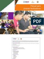 Trust-OEA-Manual Para Jovenes Facilitadores