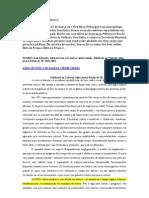 Textos Luiz Eduardo Soares