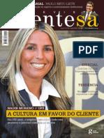Revista Cliente SA edição 82 - maio 09