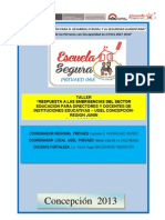 Plan de Replica Respuesta en II.ee. Ugle Concepcion (1)