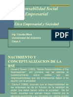 CLASE 2 Etica Empresarial y Sociedad
