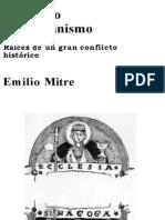 118687048 Mitre Emilio Judaismo Y Cristianismo