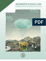 Captacion Agua de Lluvia