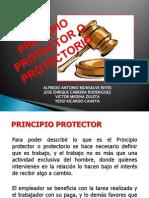 02. Principio Protector o Protectorio