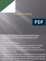 Hematuria.ppt