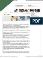 ABC formación __ Gestión de ABC ( Activity Based Costing)