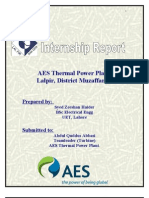 Zeeshan's Report