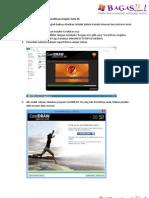 Panduan Instal Dan Aktivasi CorelDraw Graphic Suite X6
