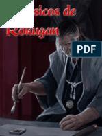Clássicos de Rokugan