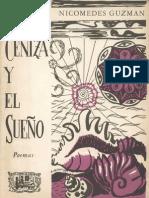 La ceniza y el sueño - Nicomedes Guzmán