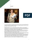 ENTREVISTA ROMANCIADA - 2012 2013
