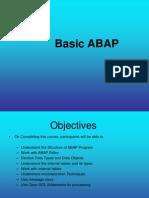 Complete Abap Basic