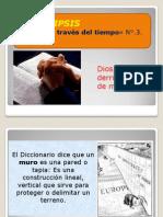 163apocalipsis, Un Viaje Atraves Del Tiempo 3