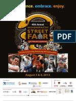 2013 NSF Booklet