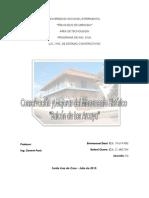 InformeSistemas