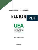 Apostila de Kanban