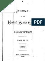Cavalry Journal, Volume 2, Nos. 4, 5, 6 & 7