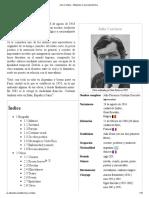 Julio Cortázar - Wikipedia, la enciclopedia libre