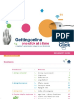 BBC First Click Beginners Guide