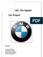 BMW Report_Group 4