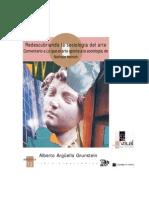 Alberto Argüello Grunstein - Redescubriendo la sociología del arte