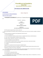 L10406- Código Civil completo