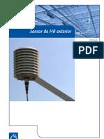 3789811 Manual Outdoor RH Sensor Es-ES