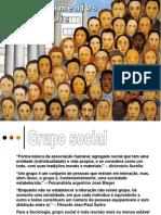 Sociologia Cap 4 Os Agrupamentos Sociais 13 121017164240 Phpapp01