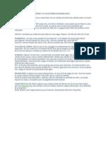 Comparacion Entre El Depron y El Poliestireno Expandido (Eps)