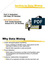 Data Mining All Summary