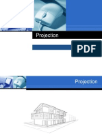 Projection-Computer Graphics